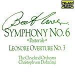 Christoph Von Dohnanyi Beethoven: Symphonies No. 6 Pastorale & Leonore Overture No. 3