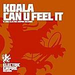 Koala Can U Feel It