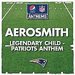Aerosmith Legendary Child - Patriots Anthem