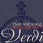 Boris Christoff Tsar And Kings