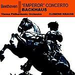 Wilhelm Backhaus Emperor Concerto