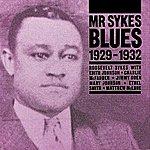 Roosevelt Sykes Mr Sykes Blues 1929 - 1932