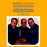 Columbia Symphony Orchestra Brahms: Concerto For Violin & Cello
