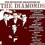 The Diamonds The Definitive Collection
