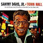 Sammy Davis, Jr. Sammy Davis Jr At Town Hall