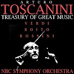 NBC Symphony Orchestra Treasury Of Great Music