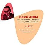 Géza Anda Liszt Piano Concerto No 1