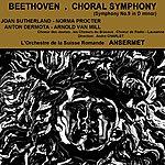 Ernest Ansermet Beethoven Choral Symphony