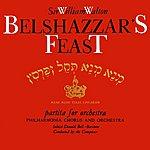 The Philharmonia Chorus Belshazzar's Feast