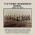 Fletcher Henderson & His Orchestra Swing