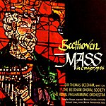 Royal Philharmonic Orchestra Beethoven Mass In C Major