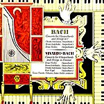 Vienna Chamber Orchestra Bach Concerto For 3 Harpsichords