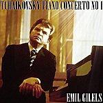 Emil Gilels Tchaikovsky Piano Concerto No 1