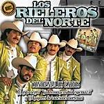 Los Rieleros Del Norte En La Calle Te Dejo