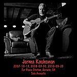Jorma Kaukonen Solo: 2007, 2008, 2010 At The Fur Peace Station, Darwin, Oh (Live)