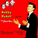 """Bobby Rydell Bobby Rydell Salutes...""""The Great Ones"""""""