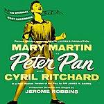 Mary Martin Peter Pan