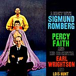 Percy Faith & His Orchestra A Night With Sigmund Romberg