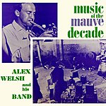 Alex Welsh Band Music Of The Mauve