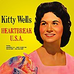 Kitty Wells Heartbreak U.S.A
