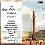 Keith Clark 101 Great Orchestral Classics, Vol. 7