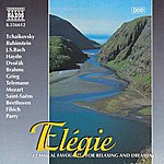 Philippe Entremont Elegie - Classical Favourites For Relaxing And Dreaming