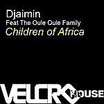 Djaimin Children Of Africa