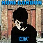 Honi Gordon Lament Of The Lonely