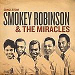 Smokey Robinson Songs From Smokey Robinson & The Miracles