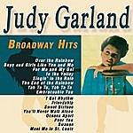 Judy Garland Broadway Hits