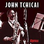 John Tchicai John Tchicai