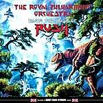 Royal Philharmonic Plays The Music Of Rush