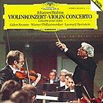 Wiener Philharmoniker Brahms: Violin Concerto Op.77