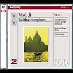 Elly Ameling Vivaldi: Juditha Triumphans (2 Cds)