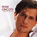Peter Cincotti On The Moon (International Version)
