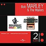 Bob Marley & The Wailers 2cd Midprice Set (International Version)