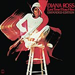 Diana Ross Last Time I Saw Him (Expanded Edition)