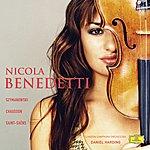 Nicola Benedetti Szymanowski: Violin Concerto No.1 (Non-Eu Version)