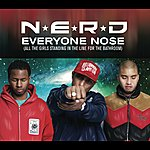 N.E.R.D. Everyone Nose (All The Girls Standing In The Line For The Bathroom) (International Remix Version)