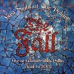 The Fall Last Night At The Palais (Live At The Hammersmith Palais April 1 2007)