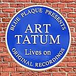 Art Tatum Blue Plaque Presents - Art Tatum