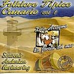 Souvenir Folkore Típico Canario 1