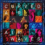 Curved Air Airwaves - Live At The Bbc / Live At Paris Theatre