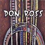 Don Ross Don Ross
