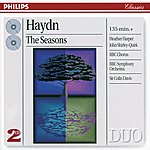 Heather Harper Haydn: The Seasons (2 Cds)