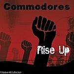 The Commodores Rise Up