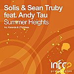 Solis Summer Heights (Feat. Andy Tau)