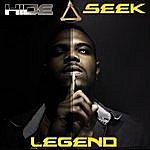 Legend Hide & Seek