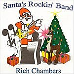 Rich Chambers Santa's Rockin' Band