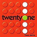 Tonic Sol Fa Twenty One